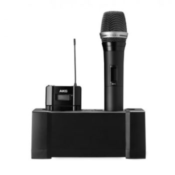 Charging Unit For Use With The DMS800 Wireless System